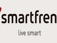 Lowongan Kerja General Affair Staff PT. Smartfren Telecom