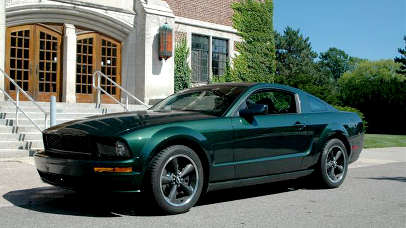 2008 Mustang Gt 0 60 >> 2008 Mustang Bullitt 0 60 | Car Reviews 2018