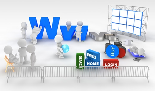 melhores plataformas para criar sites
