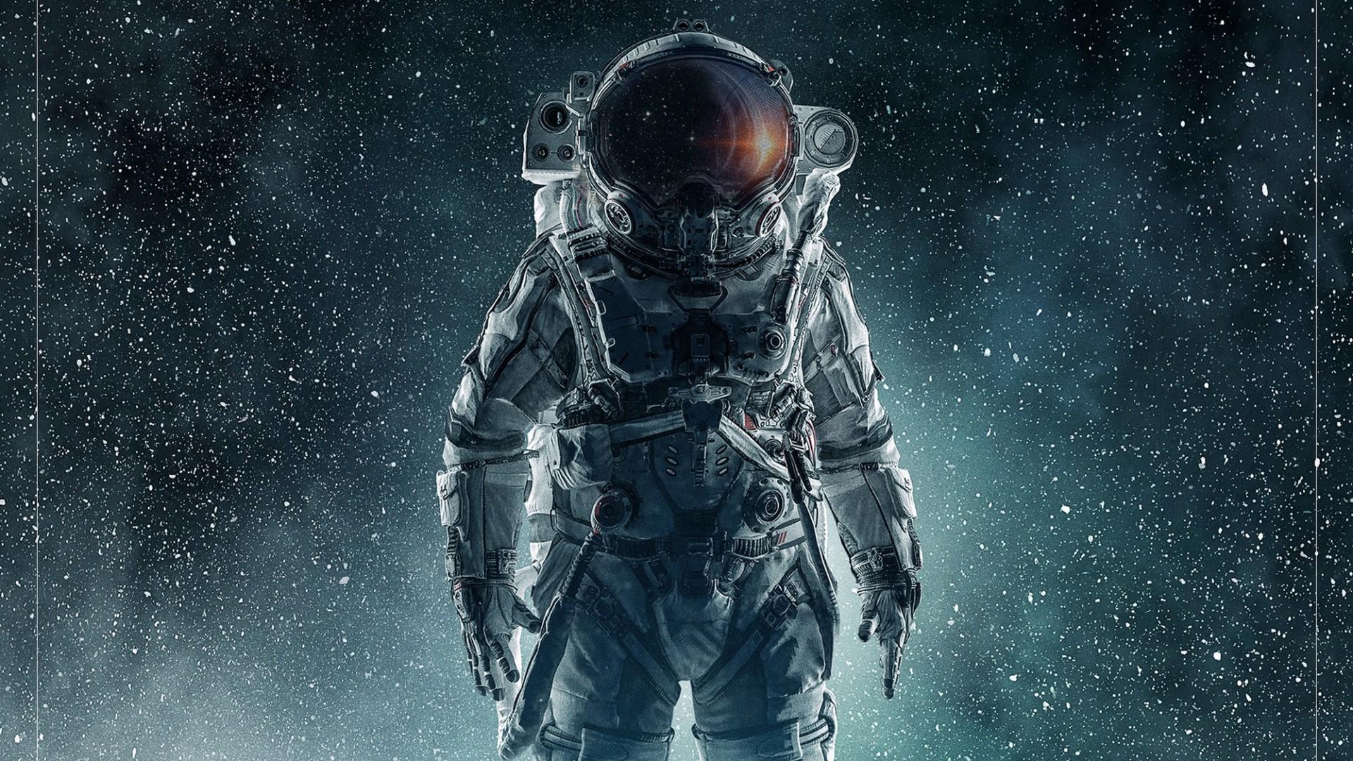 Papel De Parede Pc Tumblr Astronauta