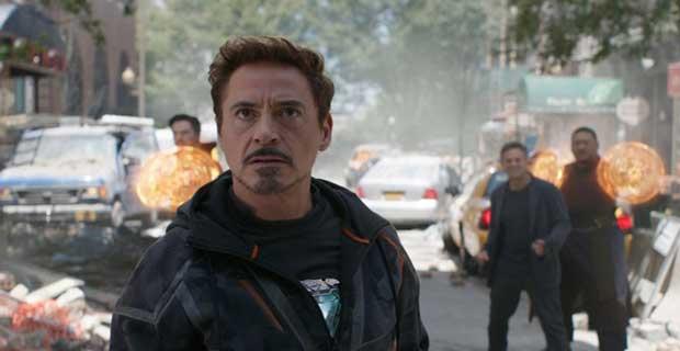 Iron Man lah Yang Akan Mengalahkan Thanos