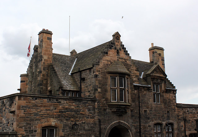 Ensikosketus Edinburghiin 40