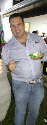 Nota de Falecimento :Samuel Rodrigues em Registro-SP
