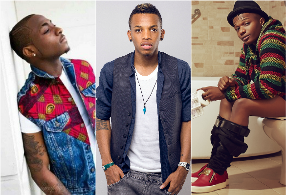 NEW BEEF] IS TEKNO TAKING A SIDE ON THIS DAVIDO AND WIZKID BEEF