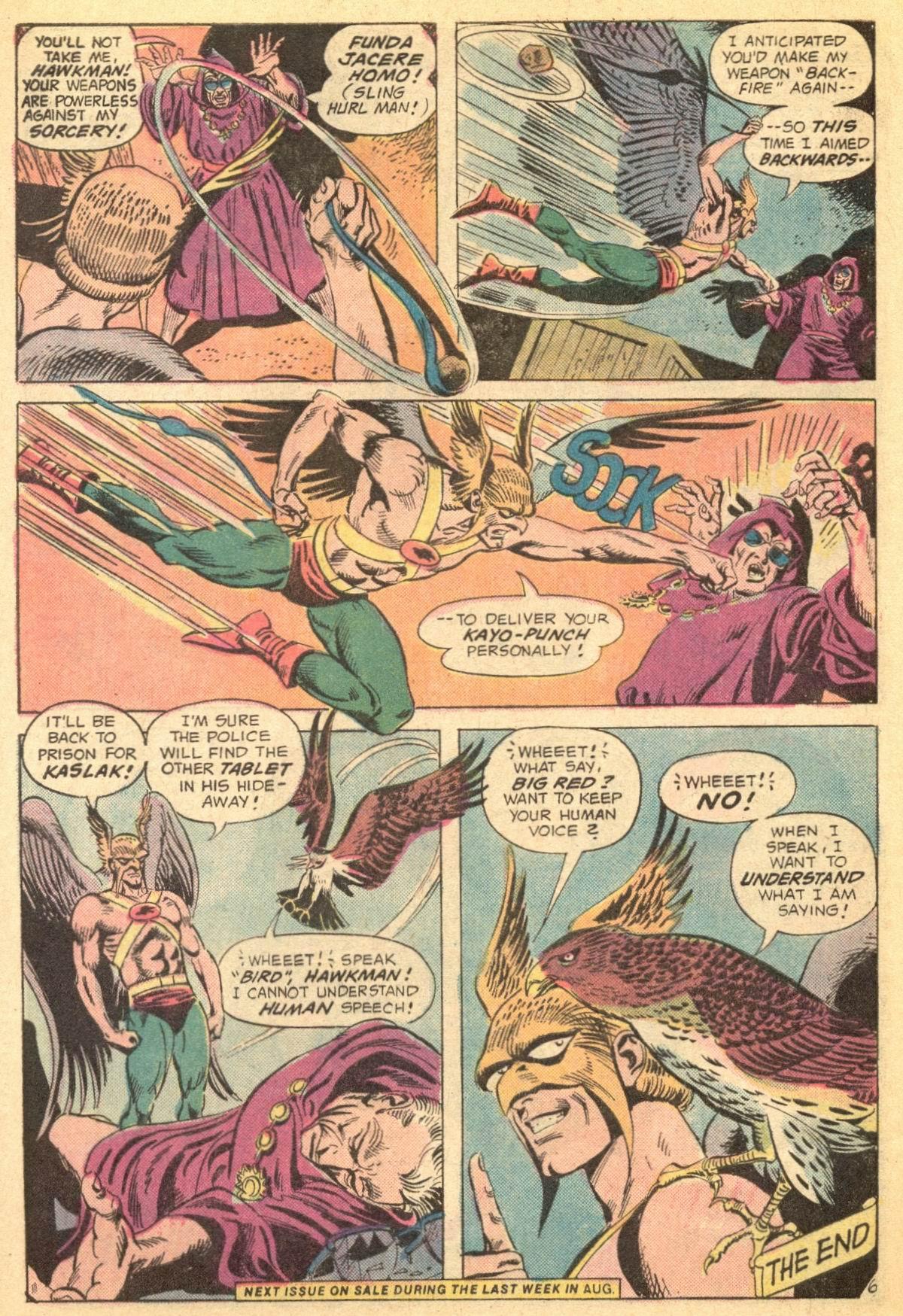 Detective Comics (1937) 452 Page 31