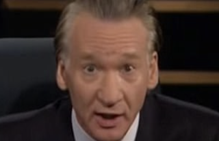 Real Time Host Bill Maher Is Accused Of Crossing The Line With Tasteless Incest Joke About Ivanka Trump