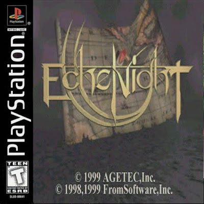 descargar echo night psx mega