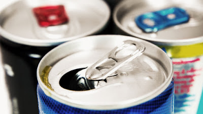 How Unhealthy Can Energy Drinks Be? - El Paso Chiropractor