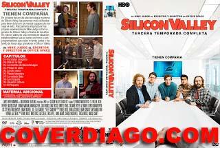 Silicon Valley - SEASON / TEMPORADA 03