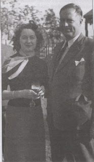 Joan Geraldine Pearson Dowling & Robin William George Stephens (from Camp 020 - Oliver Hoare)