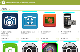 cara screenshot xiaomi menggunakan aplikasi