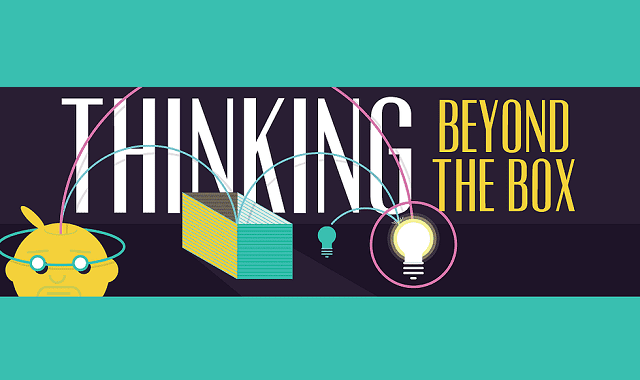 Millennial Leadership: Thinking Beyond the Box
