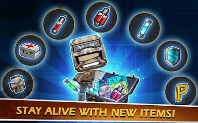 Call of Mini: Zombies Apk v4.3.4 Mod (God Mode)-3
