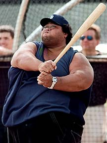 prince fielder relationship with father cecil