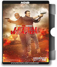 Lethal Weapon 2ª Temporada – HDTV | 720p | 1080p Torrent Dublado / Legendado (2017)