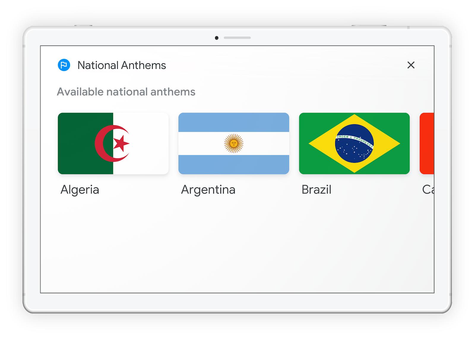 Google Developers Blog: Designing for the Google Assistant on Smart