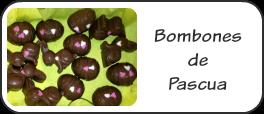 Bombones de Pascua