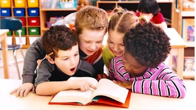 lecciones infantiles biblicas