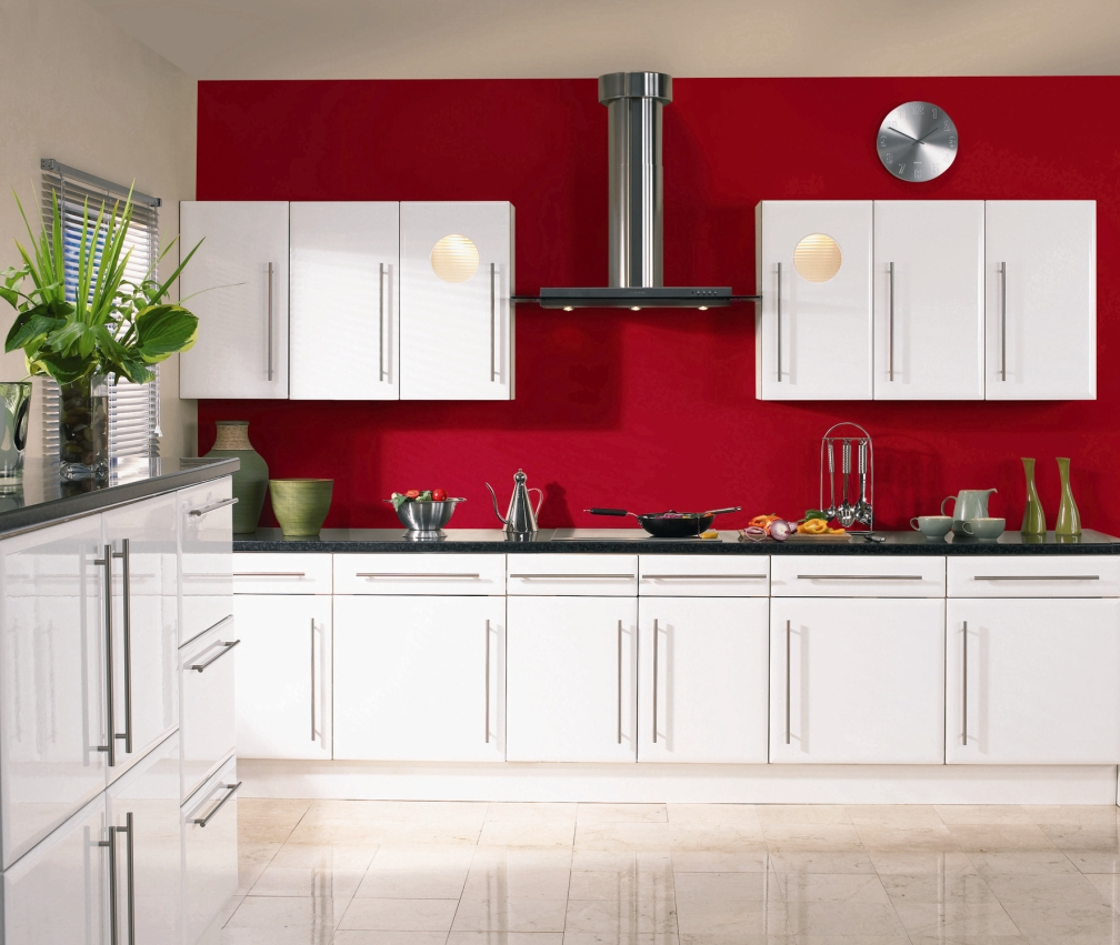 Home Decoration Inspiration: Replacement Kitchen Cabinet ...