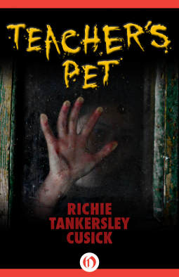 Return To The Point Horror Genre With Teacher's Pet