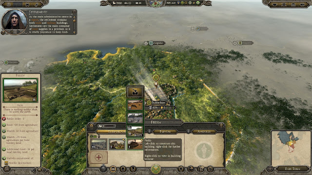 Download Total War ATTILA Age of Charlemagne Full Version