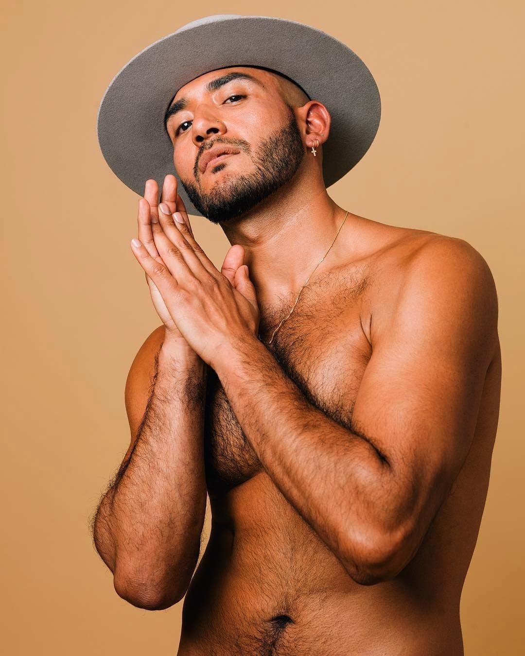 Alejandro AriaS, by Warren Giddarie ft Alejandro AriaS (NSFW).
