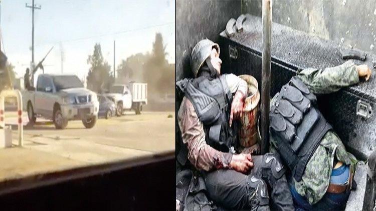 """""""Pueblos Mágicos,  infierno grande""""  en una guerra que va ganando el Narco en Sinaloa"""