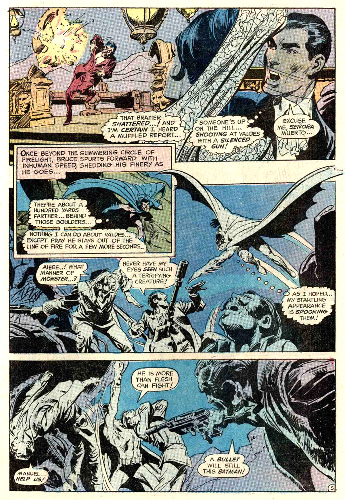 Detective Comics (1937) 395 Page 6