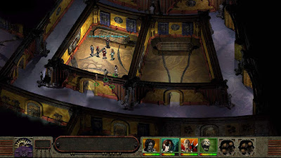Planescape Torment And Icewind Dale Enhanced Editions Game Screenshot 7