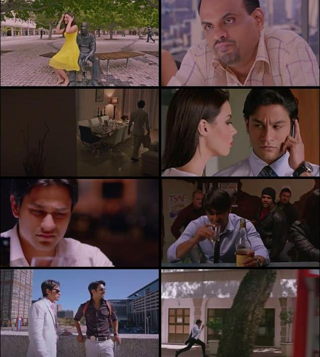 Blood Money 2012 Hindi 480p HDRip