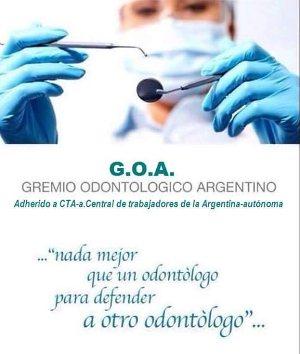 Triunfo del GOA-CTA ante Swiss Medical