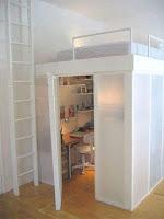 habitacion para adolescentes