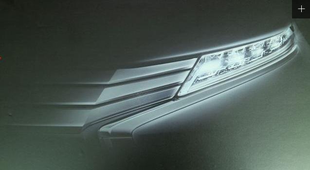 Bocoran Tampang Mitsubishi XM, Sang Penantang Toyota Avanza