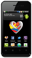 MyPhone A858 Duo