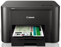 Driver Printer Canon MAXIFY IB4000 Series Download