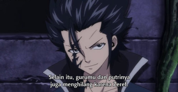 Fairy Tail (2018) Episode 280 Subtitle Indonesia