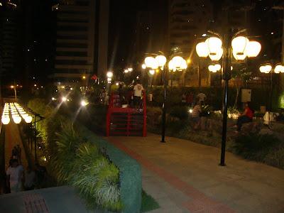 Jardim Japonês - Fortaleza - CE