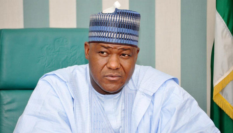 House of Reps speaker Dogara used 500m for strippers' party, Jibrin drops bombshell