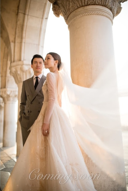 janice man married