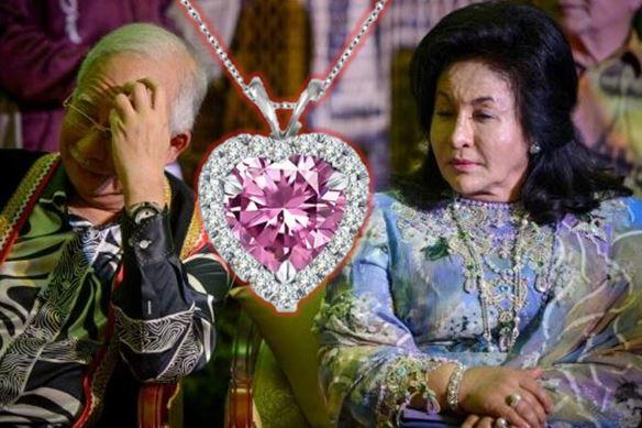 Berlian Rosmah