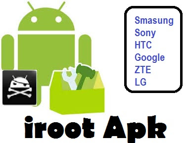 Free Download iroot apk for Android