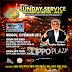 SUNDAY SERVICE MIRACLE LIPPOPLAZA 18 FEB 2018
