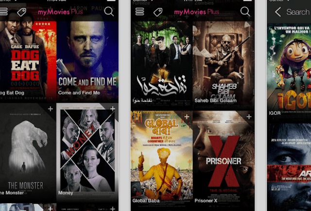 برنامج مشاهدة الافلام مجانا على الايفون ، برنامج مشاهدة الافلام مجانا على الاندرويد ، تطبيق افلامي 2018