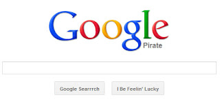 google+pirate