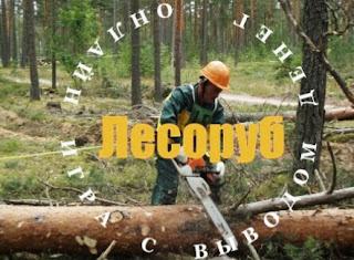 Логотип игры с выводом денег Лесоруб