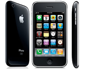 Harga iPhone 3 Terbaru - Gambar iPhone 3G