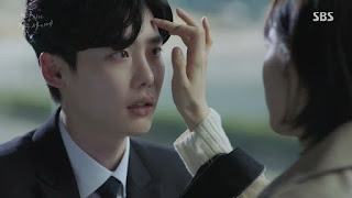 Sinopsis While You Were Sleeping Episode 6