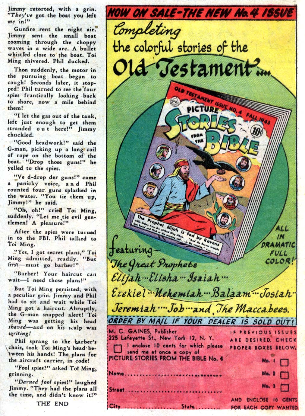 Read online All-American Comics (1939) comic -  Issue #55 - 39