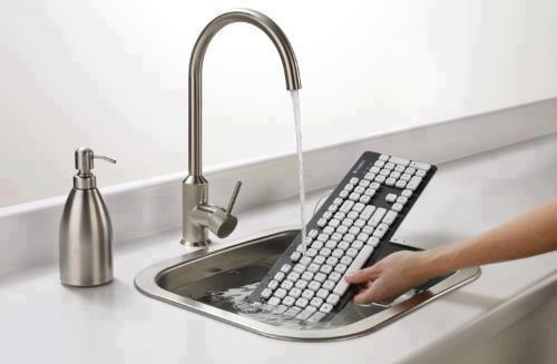 Logitech Washable Keyboard K30