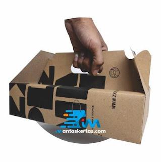 Beli dus box handle murah